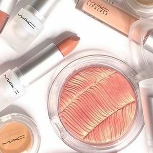 💥HTF BNIB LE MAC Cosmetics Hot Damn-oiselle D'Avi